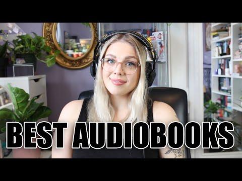 Best Audiobooks I Read In 2019!