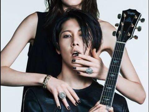 I Molested Miyavi The Japanese Singer