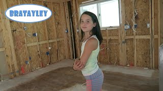 Remember That Time We Had a Kitchen? (WK 238.6) | Bratayley