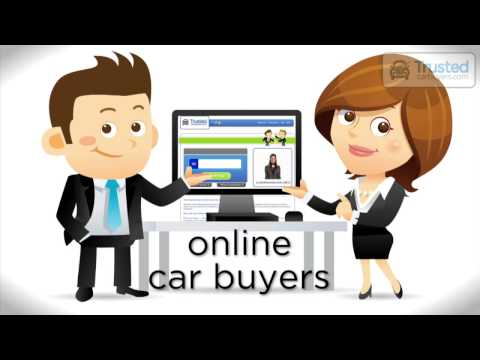 Selling Your Car - The Options - Trusted Car Buyers