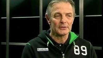 "Mainova Talk: Rekord-Bundesligaspieler Karl-Heinz ""Charly"" Körbel"