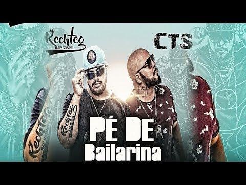 CTS Kamika-z Feat Rechteg - Pé de Bailarina (LYRIC VIDEO)