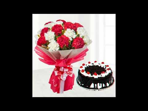 Send Same Day Online Birthday Cake Flowers Gifts Deliver In Chandigarh