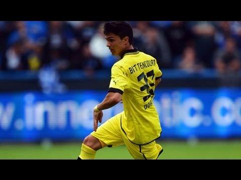Die Reihen lichten sich: Auch Leonardo Bittencourt verlässt Borussia Dortmund