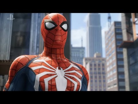 FULL SPIDERMAN STORY MODE ENDING GAMEPLAY WALKTHROUGH! (Spider Man PS4 Pro)
