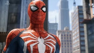 FULL SPIDERMAN STORY MODE ENDING GAMEPLAY WALKTHROUGH! (Spider Man PS4 Pro)