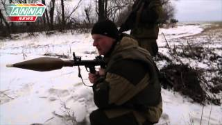 Спецназ ГРУ ДНР. Часть 1: Охотники за диверсантами