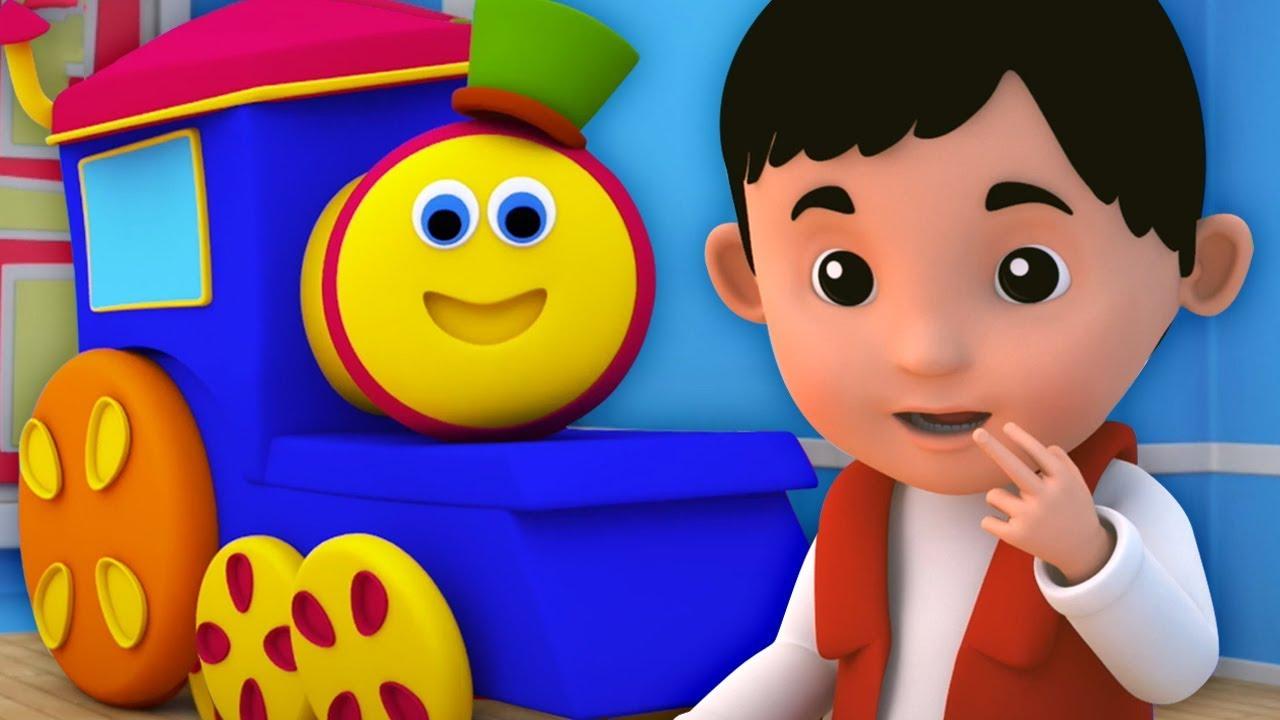 bob le train little jack horner chansons pour enfants rhymes for kids youtube. Black Bedroom Furniture Sets. Home Design Ideas