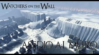 Total War WARHAMMER   El Muro de Game of Thrones