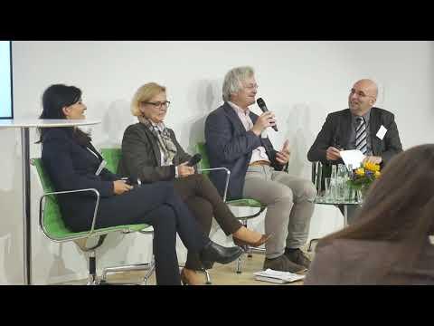 KLIMA.SALON Wohnen & Arbeiten im Klimaquartier: Diskussion mit Mieterbund NRW, Vonovia und VCD NRW