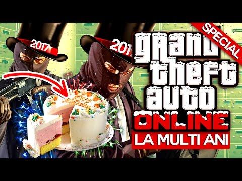 Download LA MULTI ANI Mihai! Ziua lui Mihai! | GTA Online (SPECIAL) Pictures