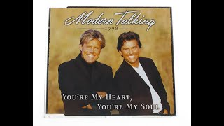 free mp3 songs download - Modern talking you are not alone cover on
