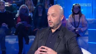 Joe Bastianich - Domenica In 19/01/2020