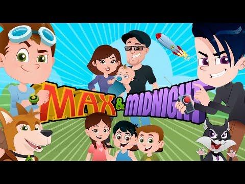 SECRET AGENT SPY KID VS. MISSILE ROCKET || Family Fun and Toys For Kids!  | Episode 1