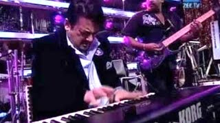 Adnan Sami Fastest Piano Playing - New World Record 2016