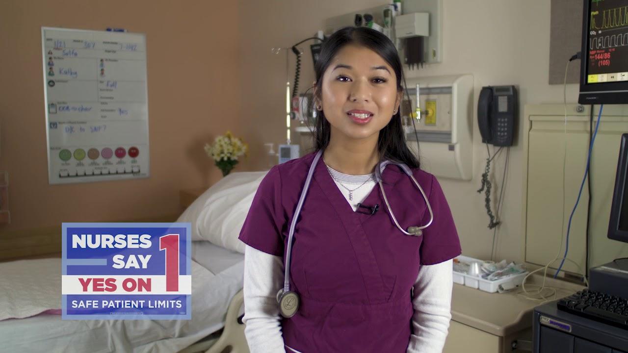 Mandating nurses in massachusetts
