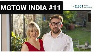 Couple Who Have Sex Once Every 10 Years (HINDI)