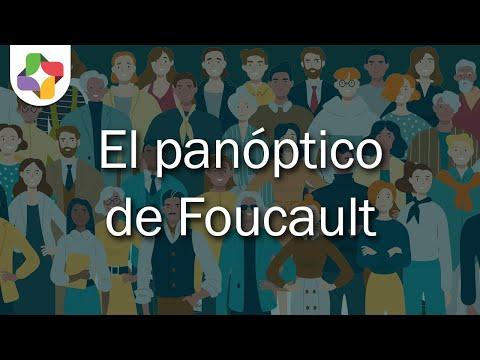 El panóptico - Sociología - Educatina