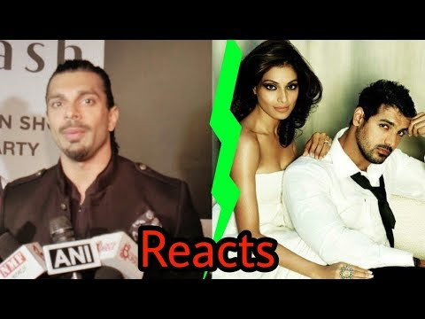 OMG ! Karan Singh Grover reacts on Bipasha Basu working with ex bf John Ibrahim |So Shocking