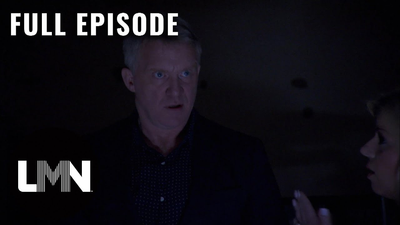 Download The Haunting Of... Anthony Michael Hall (Season 3, Episode 17) | Full Episode | LMN