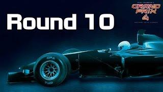 Grand Prix 4 Live Championship - Round 10: Magny Cours