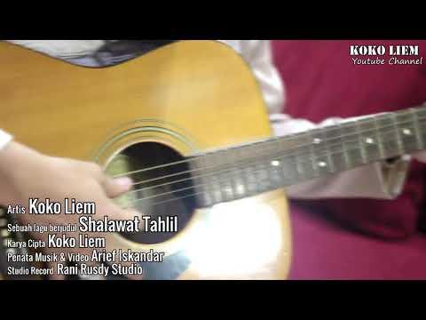 Sholawat Tahlil Versi Mandarin | @ustadz_Koko Liem Lirik Indonesia Terbaru- Unik