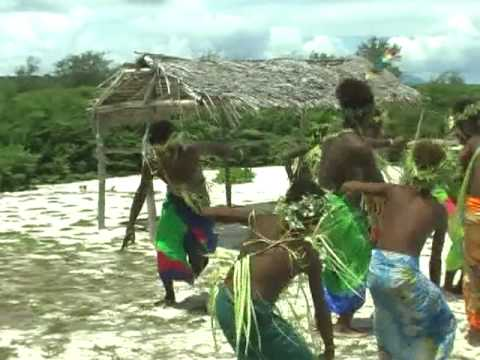 Vanuatu - Aniwa island