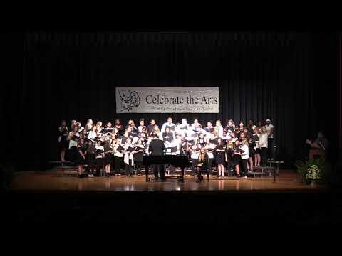 2018 Celebrate the Arts - East Columbus High School