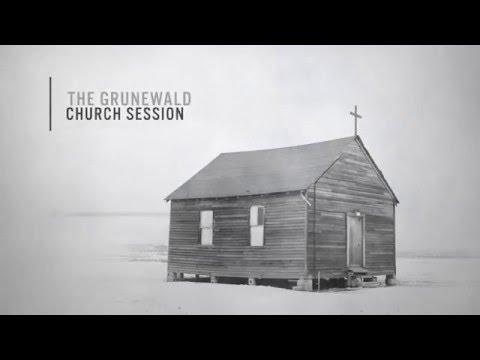 CEEYS - The Grunewald Church Session (Official Album Teaser)
