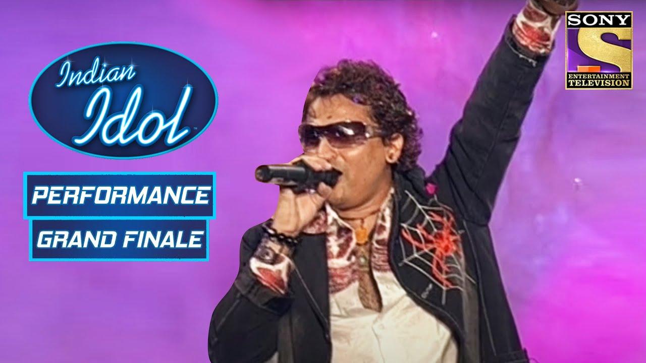 Download Zubeen Garg का 'Ya Ali' पे शानदार Performance   Indian Idol Season 3   Grand Finale