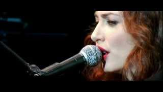 "Regina Spektor - ""Machine"", Live in London (HD)"