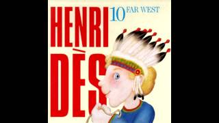 Henri Des - Salut Les filles, Salut Les Gars