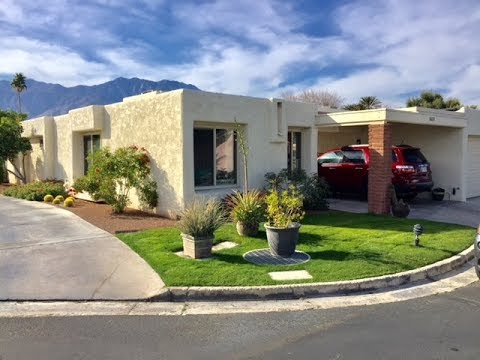 Palm Springs Real Estate | Preview Tour 1637 Miramar Plz | Mark Gutkowski