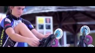 Speed Skating Motivation | Best Motivational Video.