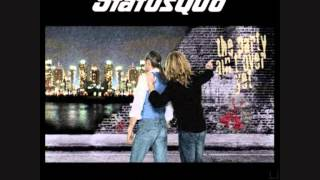 Status Quo Familiar blues