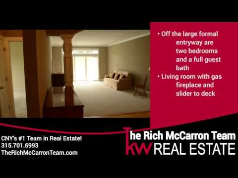 5191 Boca Raton Syracuse NY 13215 - The Rich McCarron Team