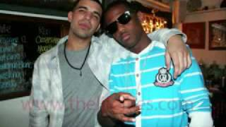 [OFFICIAL VIDEO] Fabolous ft Drake Throw It In The Bag Remix