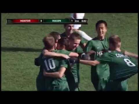 Mason Soccer State Championship Game Highlights