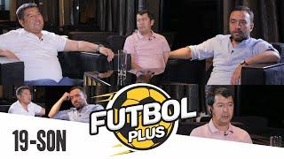 Futbol Plus №19 Аргентина ва Месси Фаворитлар ким? Ҳаммаси Copa America ҳақида
