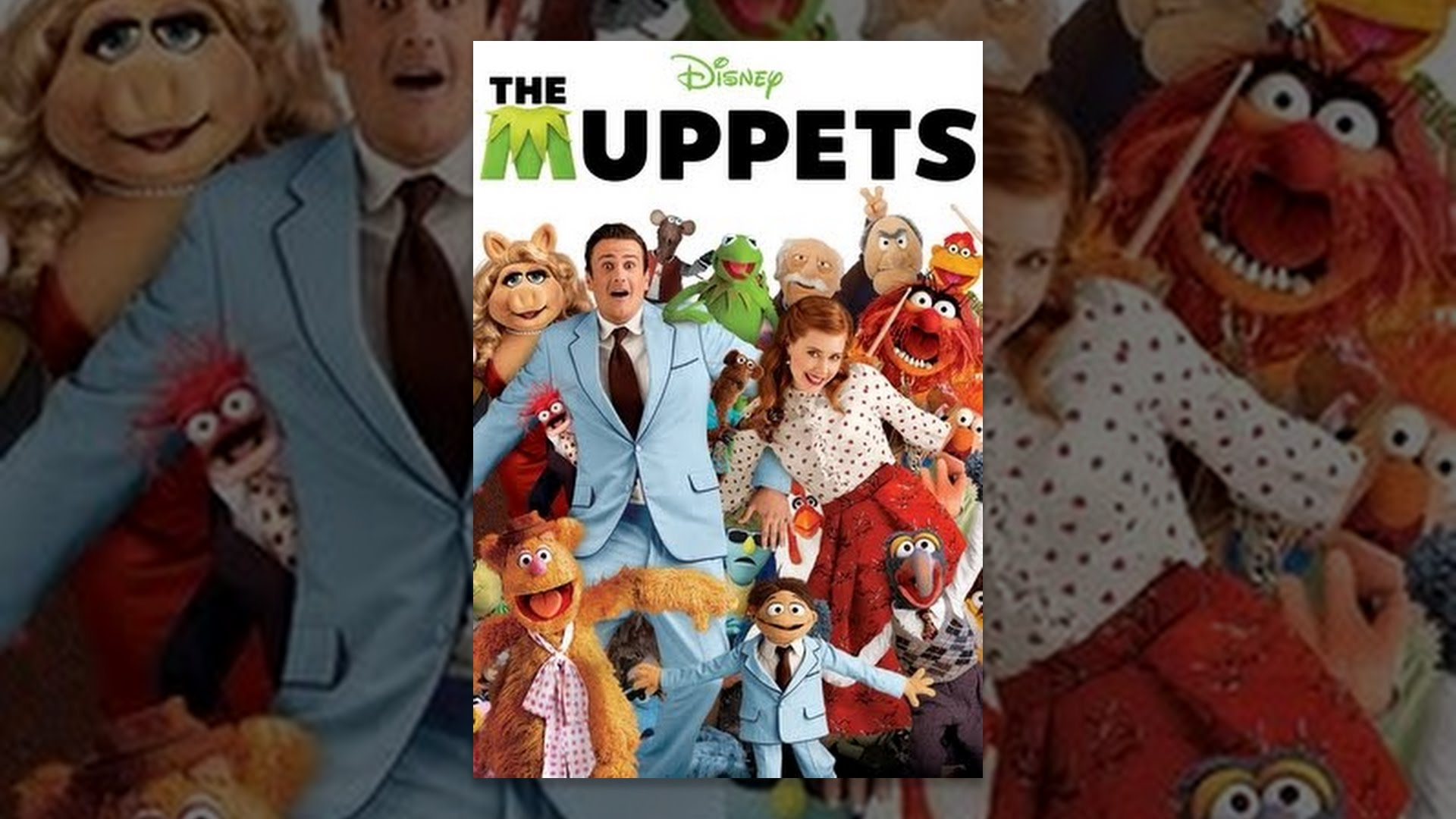 The Muppets - YouTube