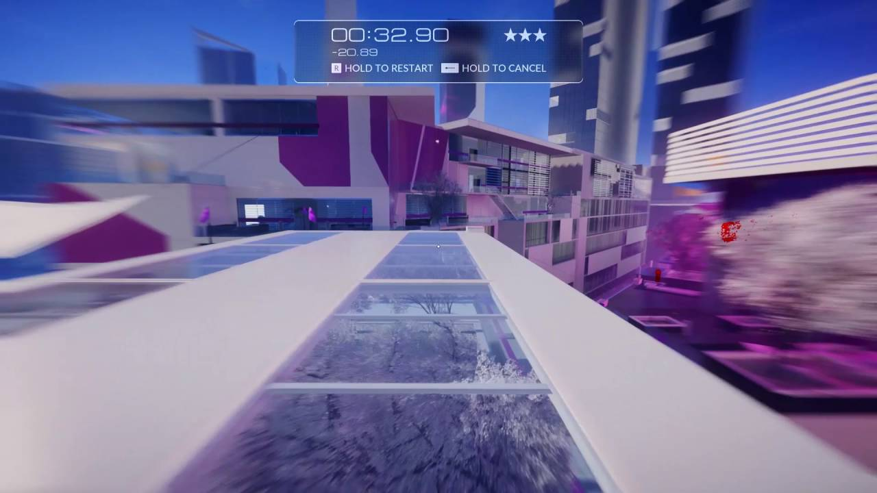 mirror 39 s edge catalyst too close to the sun 3 stars youtube. Black Bedroom Furniture Sets. Home Design Ideas