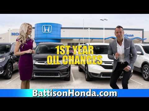 Battison Honda Benefits OKC
