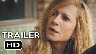 Strange Weather Official Trailer #1 (2017) Holly Hunter, Carrie Coon Drama Movie HD