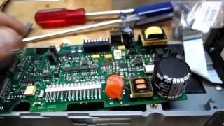 Mars MEI 2400 Series Bill Acceptor Repair. 2451.