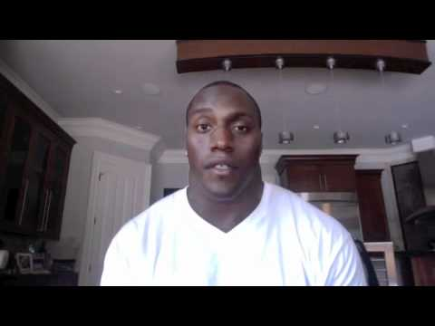 Takeo Spikes:  Thank You & Farewell 49er Fans