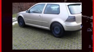 Sale one Volkswagen Golf  Issenheim