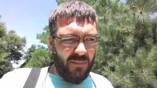 Курорт Анапа глазами Москвича / Арстайл /(, 2015-07-26T16:24:42.000Z)