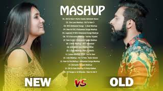 Old Vs New Bollywood Mashup Song 2019 / Old to New 4 / New Hindi Mashup Songs 2019 / INDIAN Songs