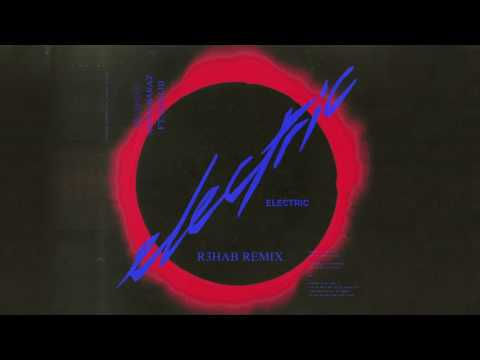 Alina Baraz - Electric Ft. Khalid (R3hab Remix)