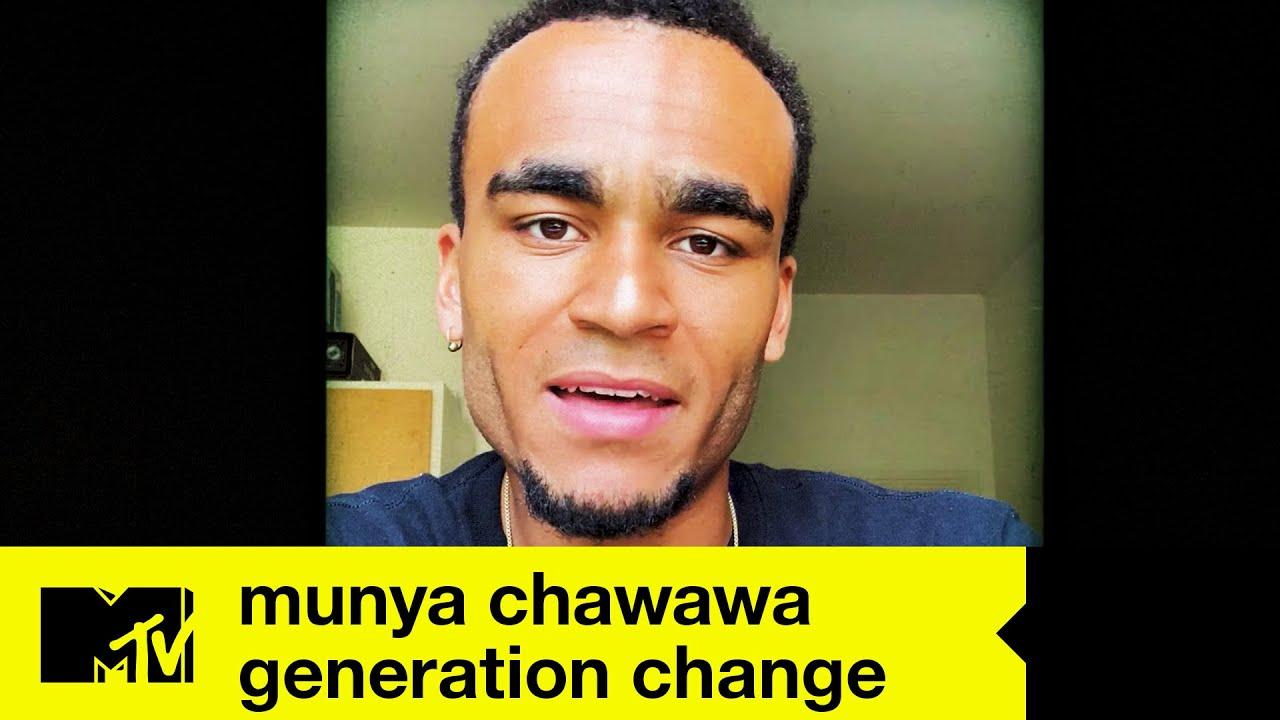Black Lives Matter With Comedian Munya Chawawa | Generation Change